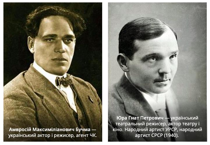 Театр імені Івана Франка. Історія