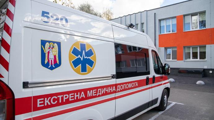 У Києві черговий антирекорд хворих на COVID і три десятки смертей