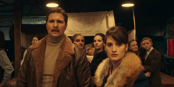 У столиці стартують Дні угорського кіно: вхід вільний